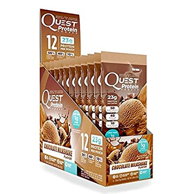 by Quest Nutrition(3089)Buy new: $37.99$19.99