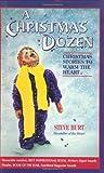A Christmas Dozen, Steven E. Burt, 096492837X