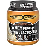 Body Fortress 100% Premium Whey Protein Vanilla Cream