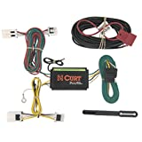 CURT 56148 Custom Wiring Harness