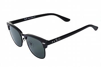 Retro Classic polarizadas gafas de sol Clubmaster Flash ...