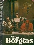 img - for The Borgias book / textbook / text book