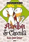 Fraise et Chocolat : Un an plus tard par Aurita