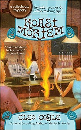 Espresso Shot: A Coffeehouse Mystery (Berkley Prime Crime Mysteries)