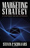 img - for Marketing Strategy by Steven P. Schnaars (1991-02-04) book / textbook / text book