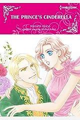 The Prince's Cinderella: Harlequin Comics Kindle Edition