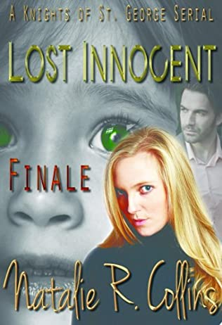 book cover of Lost Innocent Book 5