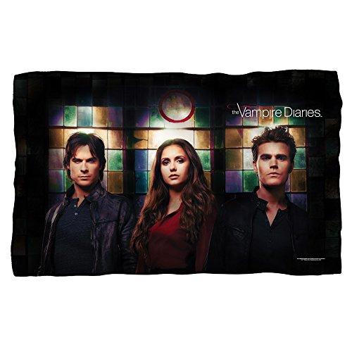 2Bhip Vampire Diaries Supernatural Teen TV Series Stained Gl