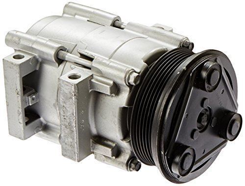 2003 4runner ac compressor - 5