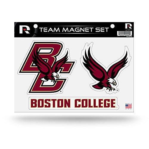 Rico NCAA Boston College Eagles Team Magnet Set