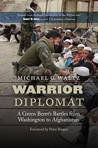 Image result for warrior diplomat