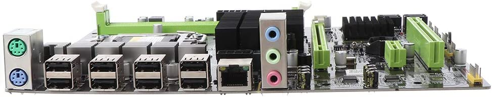 New X58 Motherboard LGA 1366 LGA1366 DDR3 Slot PC Desktop Mainboard Computer Motherboard for ECC ECC REG RAM Server