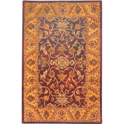 Safavieh Golden Jaipur 8' 3