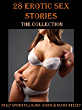 28 Erotic Sex Stories(The Collection)