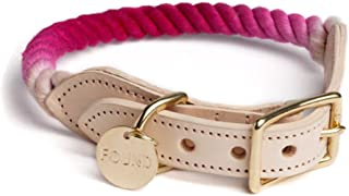 product image for Found My Animal Magenta Ombre Collar Medium 11-13.5 Neck