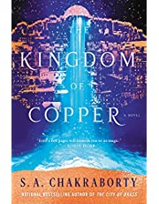 The Kingdom of Copper: A Novel