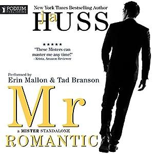 Mr. Romantic Audiobook
