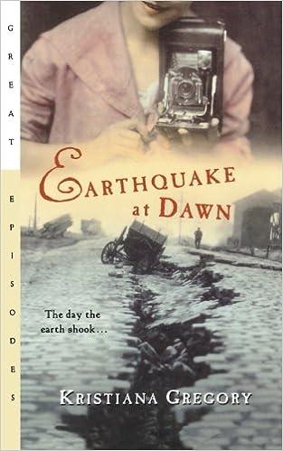 Earthquake at Dawn Rev Pa (Great Episodes): Kristiana
