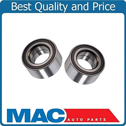 - Mac Auto Parts 158765 Brand New FRONT Left & Right Wheel Bearing For AWD 4Matic 2008-15 Mercedes C300