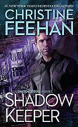 Shadow Keeper (A Shadow Riders Novel)