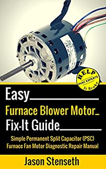 Easy Furnace Blower Motor Fix-It Guide: Simple Permanent