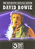 David Bowie: Definitive Critical Review