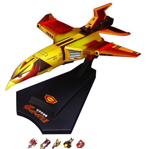 EX Goukin : New God Phoenix Hinotori - Online Phoenix Ver