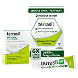 Terrasil Tinea Versicolor Treatment Max
