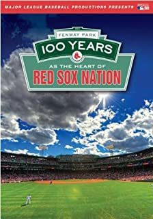 Fenway Park 100 Years As The Heart Of Red Sox Nation DVD