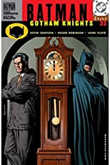Batman: Gotham Knights #32 Kindle Edition