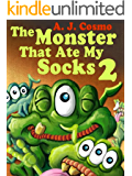 The Monster That Ate My Socks 2
