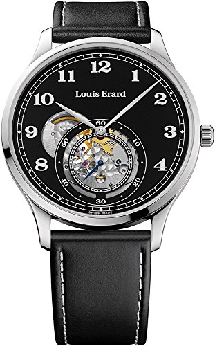 Louis Erard Men's Manual Watch 32217AA32-BVA32