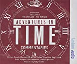 img - for Adventures in Time (Who Talk) book / textbook / text book