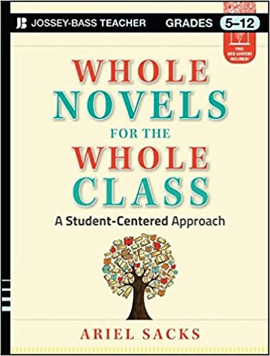 Amazon.com: Whole Novels for the Whole Class: A Student-Centered ...