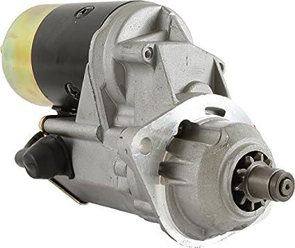 Amazon com: DB Electrical SND0712 Starter (CUMMINS 5B MARINE