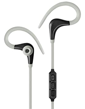 Fontastic – SB-HP acs1 W – Auriculares Audio estéreo Bluetooth In-Ear con
