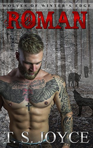 Roman (Wolves of Winter's Edge Book 2) by [Joyce, T. S.]