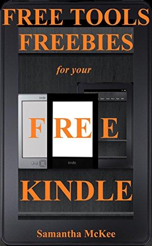 Where Do You Find Free Kindle Books?