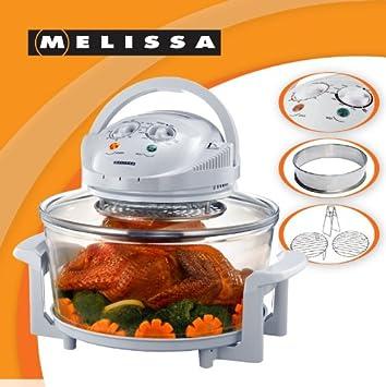 Air Grill Halogen Ofen Heissluft Backofen Heissluftgrill Amazon De
