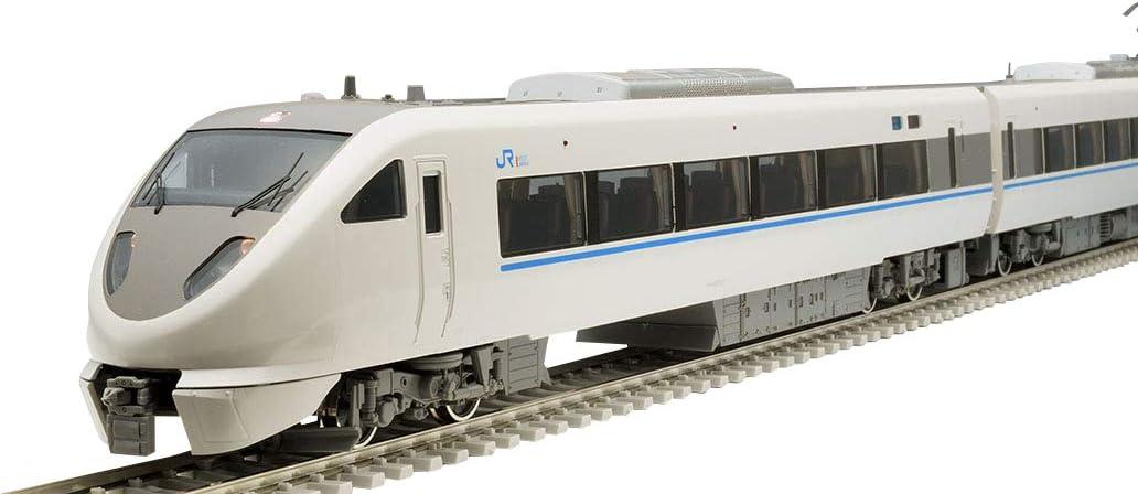 TOMIX HOゲージ JR 6830系特急電車 サンダーバード 6両 セットA HO-9036 鉄道模型 電車