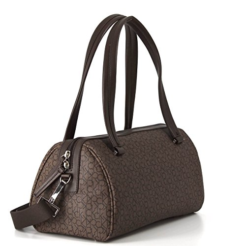 Sac Calvin Klein new bowling marron