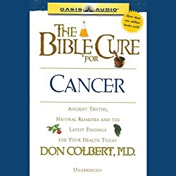 The Bible Cure for Cancer
