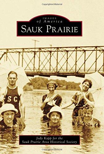Sauk Prairie (Images of America) PDF