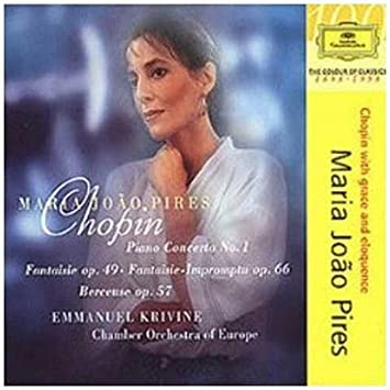Chopin: Concerto for Piano and Orchestra No. 1