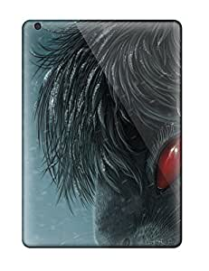 Christoper Ipad Air Well-designed Hard Case Cover Creature Protector