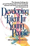 img - for Developing Talent in Young People (1985-02-19) book / textbook / text book