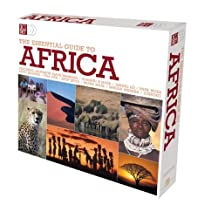 Africa Essential Guide To
