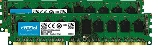 Crucial 240 Pin Computer Internal CT2K8G3ERSLD8160B product image