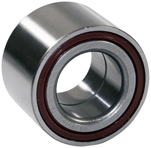 Rear Wheel Bearing Noise - DuraGo 29516007 Rear Wheel Bearing