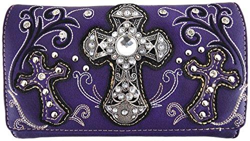Dos Ky ds À Sac violet 0001 Loisir purple Combo purple Bag bag Blancho purple wnEH8qTZw